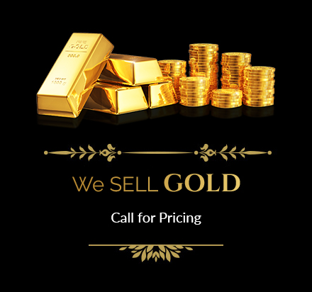 We Sell Gold