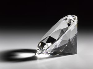 We <3 Diamonds