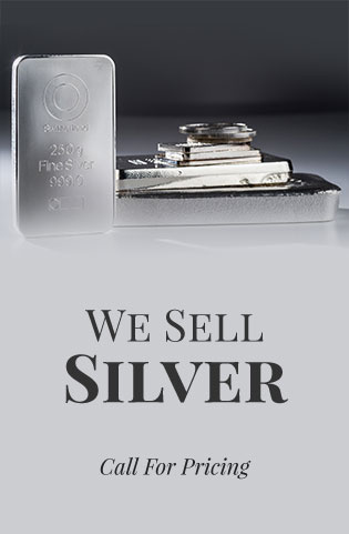 We Sell Silver