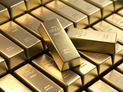 4 Reasons to Buy Gold and Silver Bullion from Your Local Pawn Shop