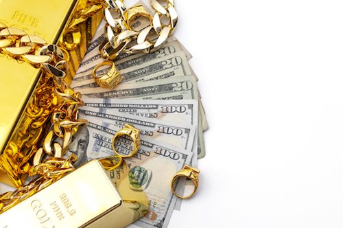 Know the Best Precious Metals to Get You the Best Price at a Pawn Shop