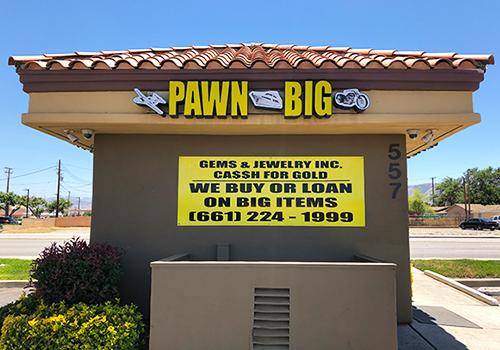 Pawn Big