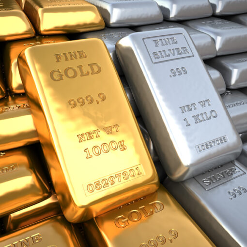 Four Reasons It's Worth it to Buy Gold and Silver Bullion