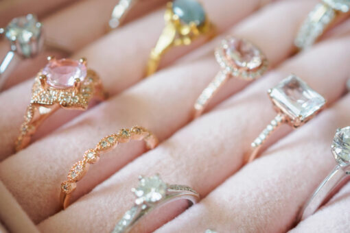 Do You Want the Best Price When You Pawn Your Ring? Then Bring These Five Things with You
