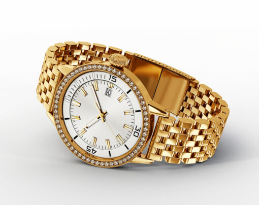 Five Reasons Gold Watches Make Excellent Gifts for Just About Anyone