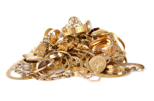What is Scrap Gold and How Can It Help You Out of Your Financial Predicament?