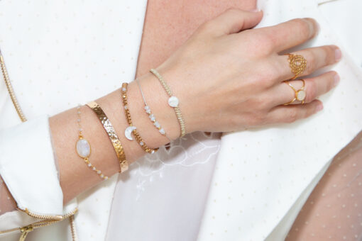 Are You Looking for the Perfect Piece of Spring Jewelry? Check Out 2021 Jewelry Trends