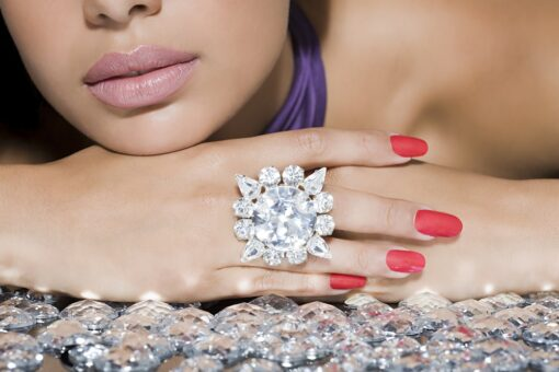 Get Cash in Hand Today by Selling Your Large Diamonds