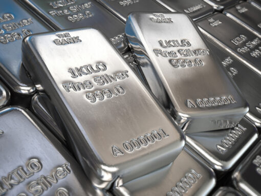 We Buy Many Types of Silver – What Do You Have for Sale?