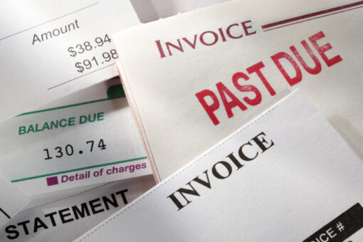 Do Past Due Bills Have You Worried? Learn How a Pawn Shop Can Help You Get Out of Debt